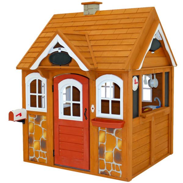 בית עץ מגניב לילדים