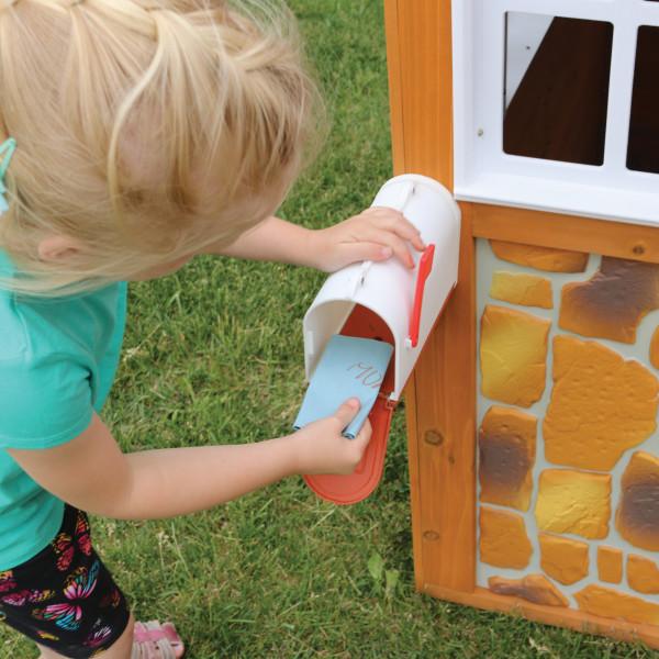בית עץ לילדים במחיר אטרקטיבי