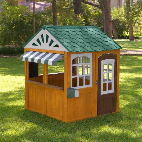 בית עץ לילדים חלום בגן