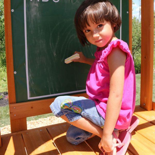 מתקני חצר לגני ילדים במחיר משתלם