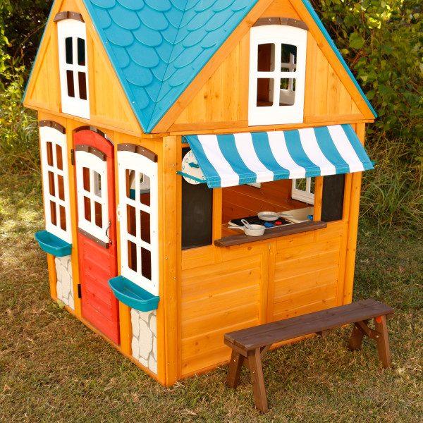 בתי עץ לילדים במחירים אטרקטיביים