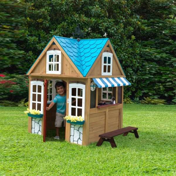 בית עץ לידים